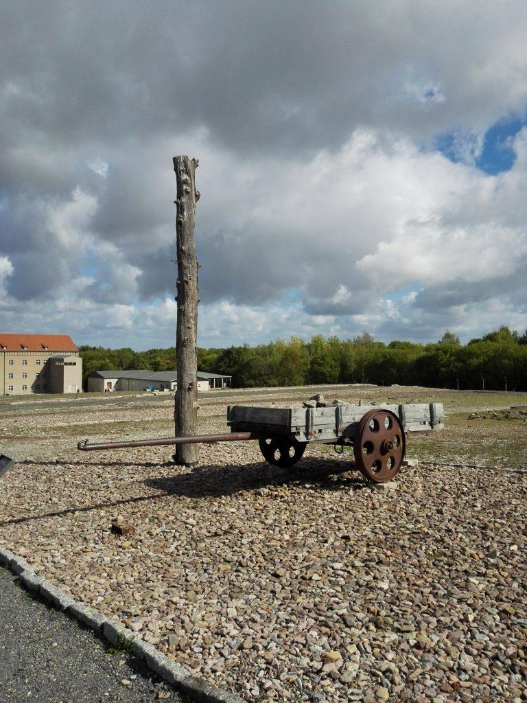 Buchenwald - Karren